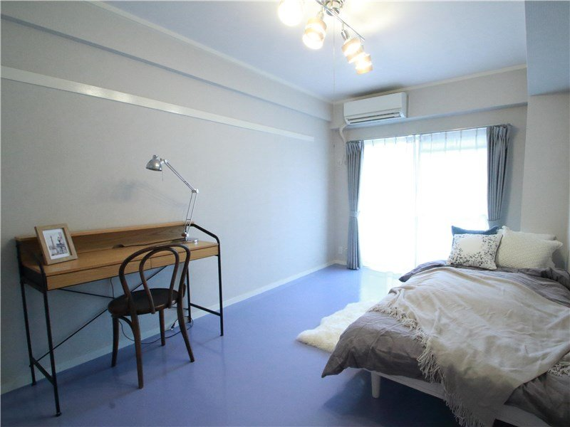 guesthouse sharehouse GRAN西麻布 room405
