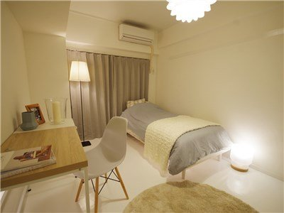guesthouse sharehouse 그랑 니시아자부 room406