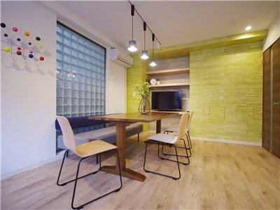 guesthouse sharehouse GRAN西麻布 building7