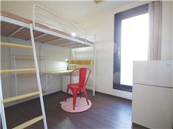 guesthouse sharehouse KAGURAZAKA FLAT building12