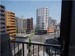 guesthouse sharehouse KAGURAZAKA FLAT building13