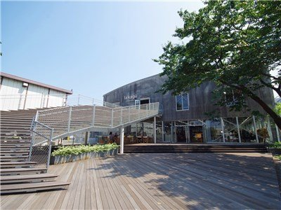 guesthouse sharehouse KAGURAZAKA FLAT building16