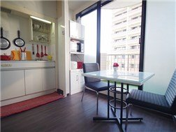 Kagurazaka Flat Grand opening July 10 2015 45semi-privaterooms
