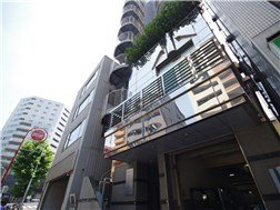 guesthouse sharehouse KAGURAZAKA FLAT building2
