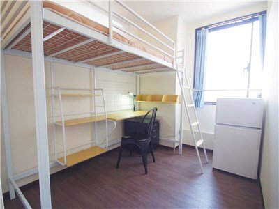 guesthouse sharehouse KAGURAZAKA FLAT room503