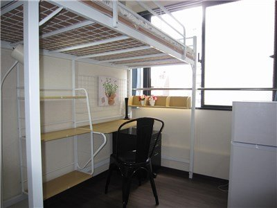 guesthouse sharehouse KAGURAZAKA FLAT room504
