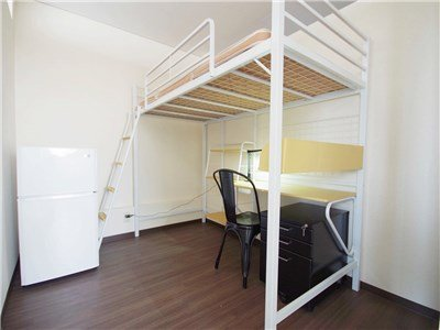 guesthouse sharehouse KAGURAZAKA FLAT room507