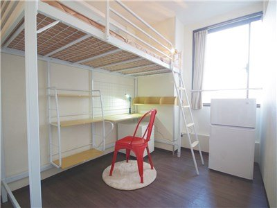 guesthouse sharehouse KAGURAZAKA FLAT room802
