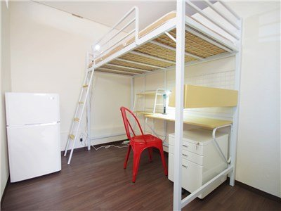 guesthouse sharehouse KAGURAZAKA FLAT room808