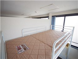 guesthouse sharehouse KAGURAZAKA FLAT building9