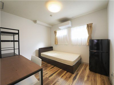 guesthouse sharehouse プレミア新小岩 room301