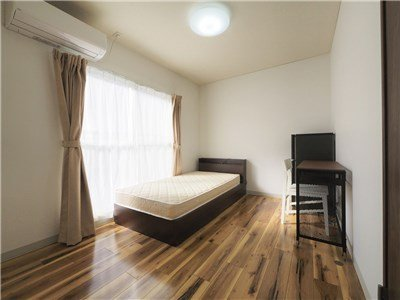guesthouse sharehouse 프리미어 신코이와 room303