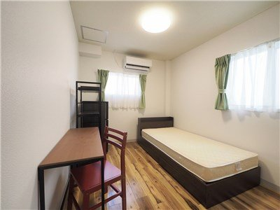 guesthouse sharehouse 프리미어 신코이와 room305