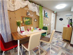 guesthouse sharehouse OAKHOUSE SHINKOIWA FLAT building11