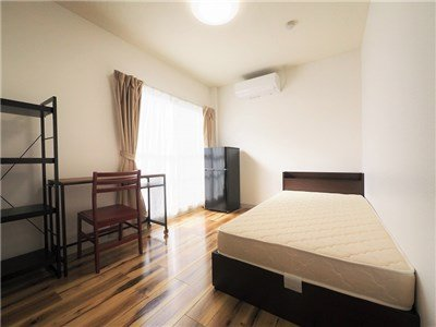 guesthouse sharehouse OAKHOUSE SHINKOIWA FLAT building3