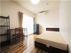 guesthouse sharehouse Premiere Shin-Koiwa building3