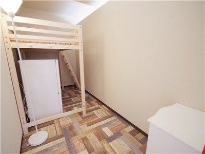 guesthouse sharehouse OAKHOUSE SHINKOIWA FLAT room202