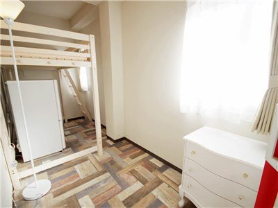 guesthouse sharehouse OAKHOUSE 新小岩FLAT room203