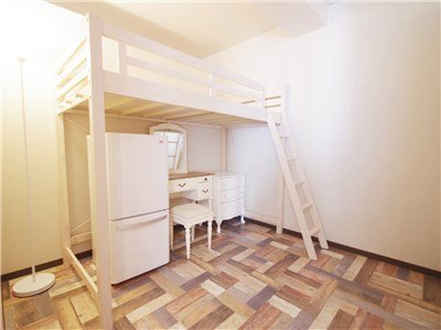guesthouse sharehouse OAKHOUSE 新小岩FLAT room204