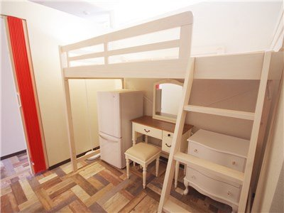 guesthouse sharehouse OAKHOUSE 新小岩FLAT room205
