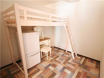 guesthouse sharehouse OAKHOUSE 新小岩FLAT room209