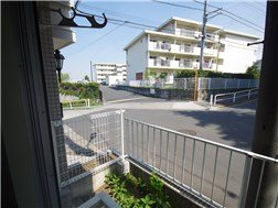 guesthouse sharehouse OAK APARTMENT NISHIDAI building13