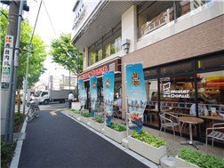 guesthouse sharehouse OAK APARTMENT NISHIDAI building23