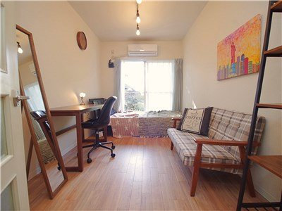 guesthouse sharehouse OAK APARTMENT NISHIDAI building2