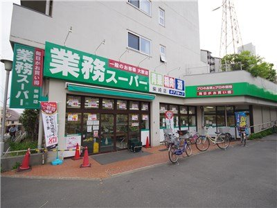 guesthouse sharehouse SOCIAL RESIDENCE CHOFU building24