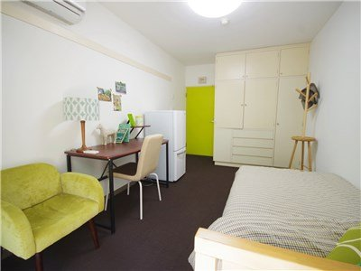 guesthouse sharehouse SOCIAL RESIDENCE CHOFU room001