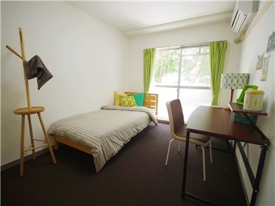 guesthouse sharehouse SOCIAL RESIDENCE CHOFU room002