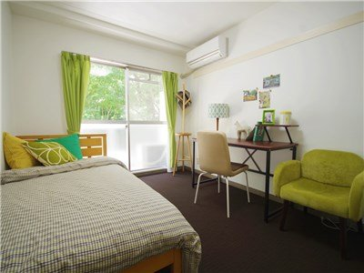 guesthouse sharehouse SOCIAL RESIDENCE CHOFU room007