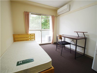 guesthouse sharehouse SOCIAL RESIDENCE CHOFU room105