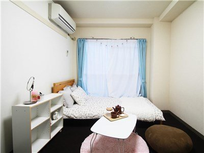 guesthouse sharehouse SOCIAL RESIDENCE CHOFU room217