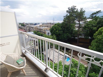guesthouse sharehouse SOCIAL RESIDENCE CHOFU room408