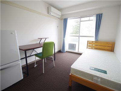guesthouse sharehouse SOCIAL RESIDENCE CHOFU room410