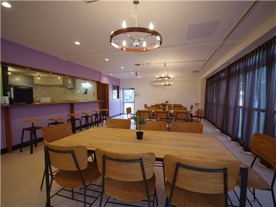 guesthouse sharehouse SOCIAL RESIDENCE CHOFU building7