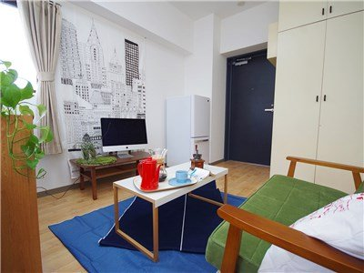 guesthouse sharehouse SOCIAL RESIDENCE MINAMI URAWA building20