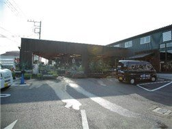 guesthouse sharehouse SOCIAL RESIDENCE MINAMI URAWA building26