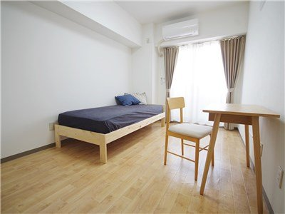 guesthouse sharehouse Social residence 미나미우라와 room218