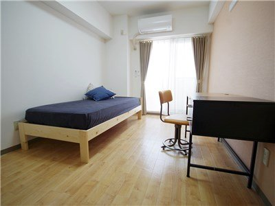 guesthouse sharehouse SOCIAL RESIDENCE MINAMI URAWA room604