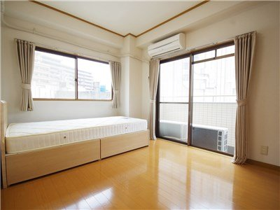 guesthouse sharehouse 에스포와르 Ⅱ 후나바시 building16