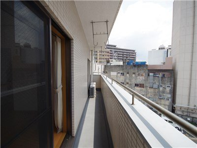 guesthouse sharehouse 에스포와르 Ⅱ 후나바시 building17