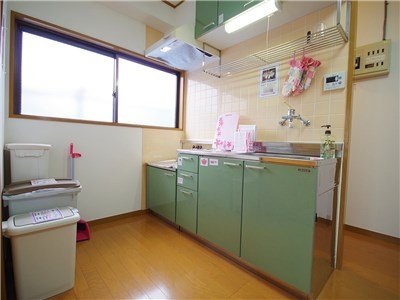 guesthouse sharehouse 에스포와르 Ⅱ 후나바시 building6