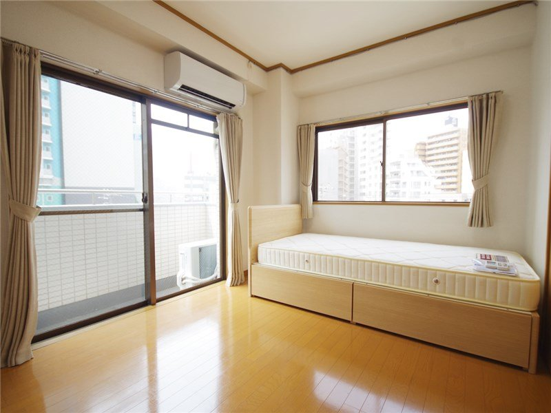 guesthouse sharehouse 에스포와르 Ⅱ 후나바시 room401A
