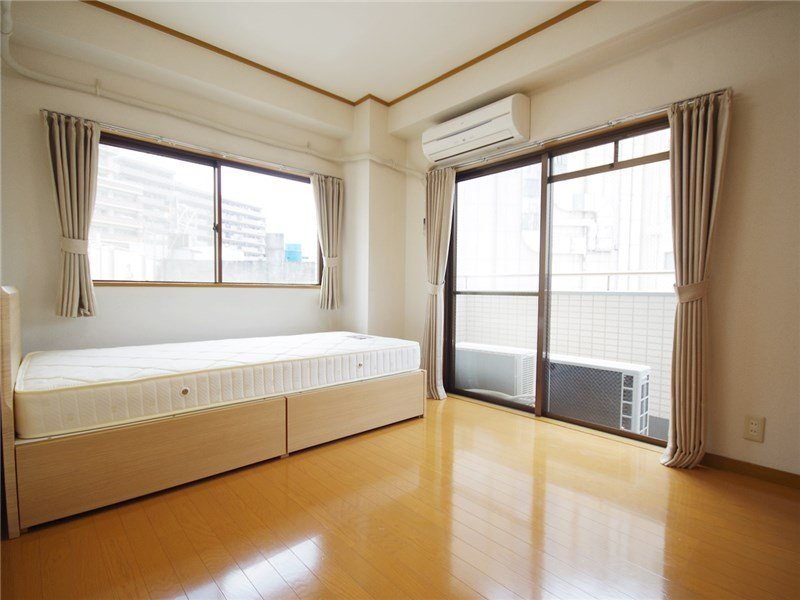 guesthouse sharehouse 에스포와르 Ⅱ 후나바시 room401B