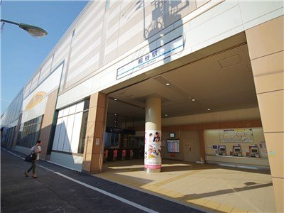 guesthouse sharehouse FLORA HANEDA AIRPORT building21