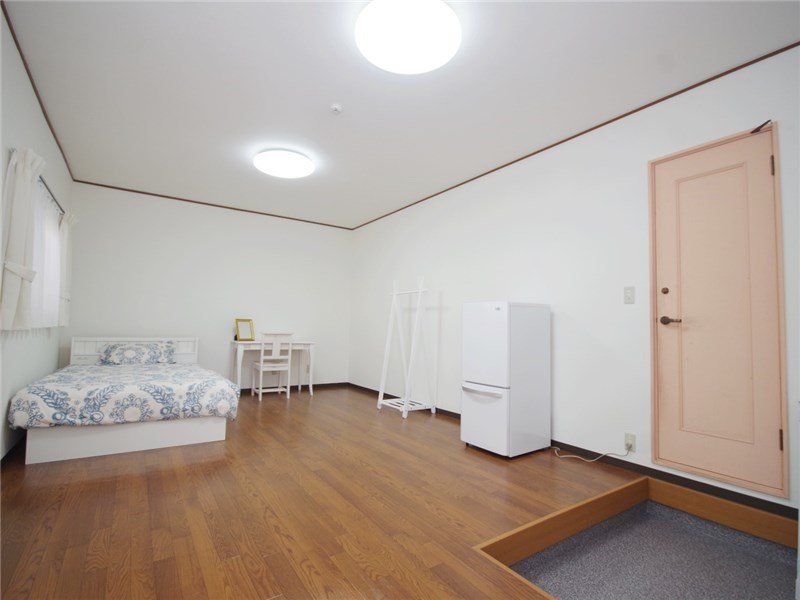 guesthouse sharehouse FLORA HANEDA AIRPORT room101