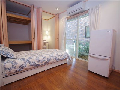 guesthouse sharehouse フローラ羽田空港 room102