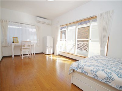 guesthouse sharehouse フローラ羽田空港 room202